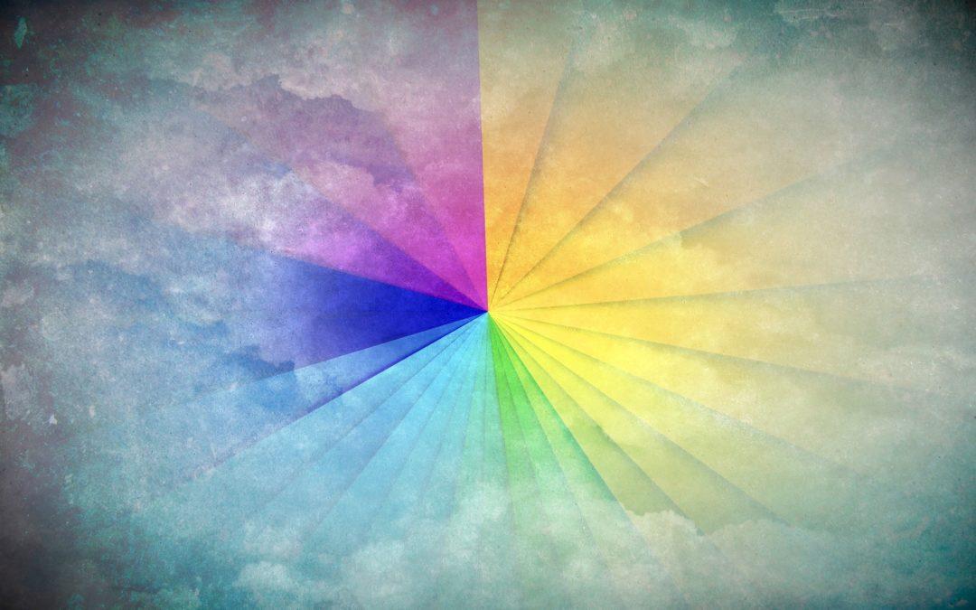 Radiació infraroja del nostre cos, de quin color som?