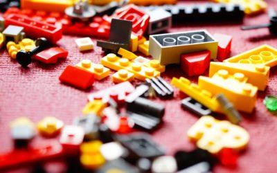 Desmuntant el LEGO: A la cerca d'una cura per les malalties neurodegeneratives