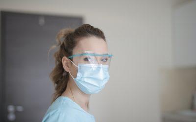 L'Institut de Recerca de Sant Pau fa front a la pandèmia