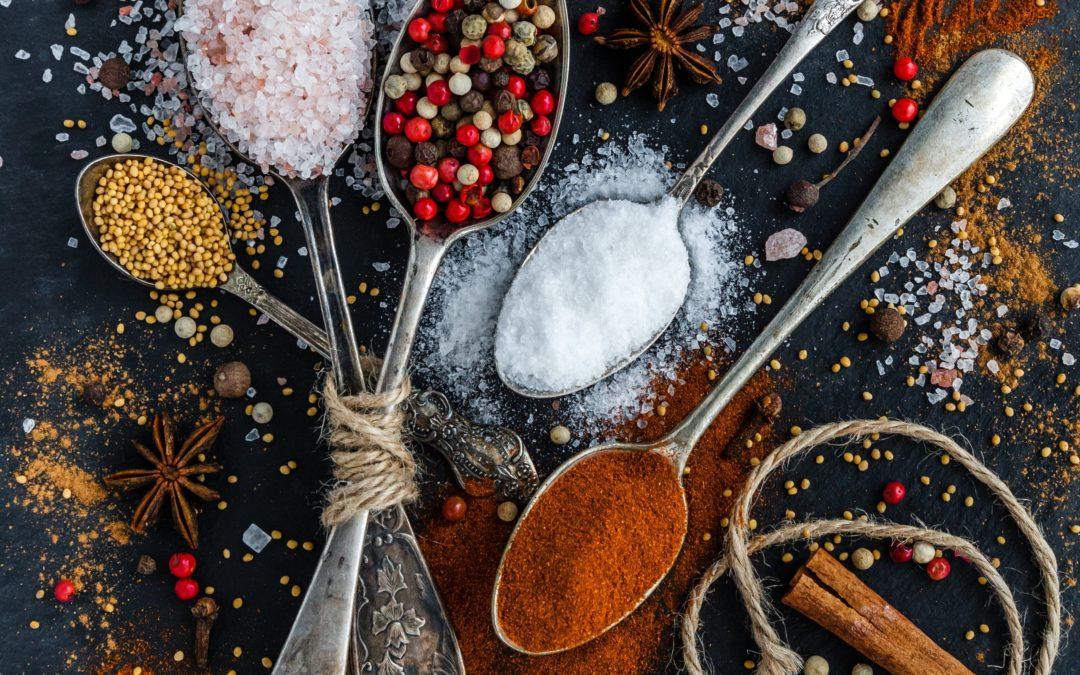 Recerca científica a la cuina