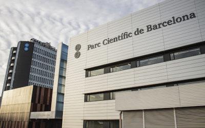 Visita al Parc Científic de Barcelona – El Matí de la Recerca