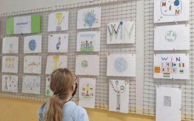 El projecte europeu WIN, coordinat per la UVic, utilitzarà recursos d'escriptura creativa i narrativa digital a primària per fomentar la inclusió entre infants