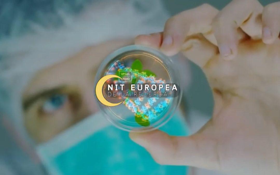 Dotze projectes de diferents disciplines formen part del programa marc de la Comissió Europea