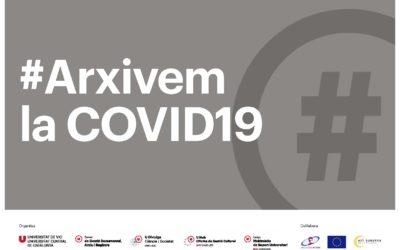 #Arxivem la COVID19