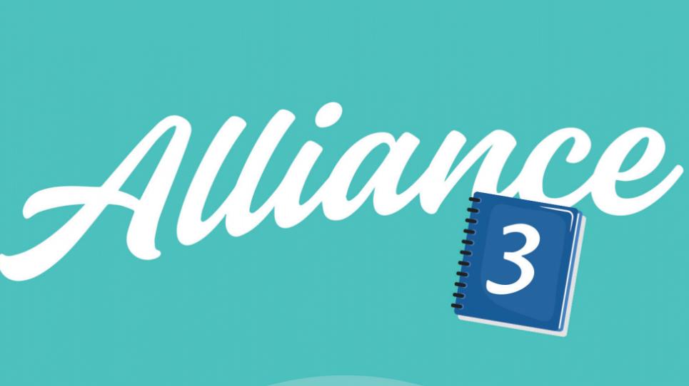 El projecte europeu Alliance3, que lluita contra l'abandonament escolar prematur, completa el seu primer any