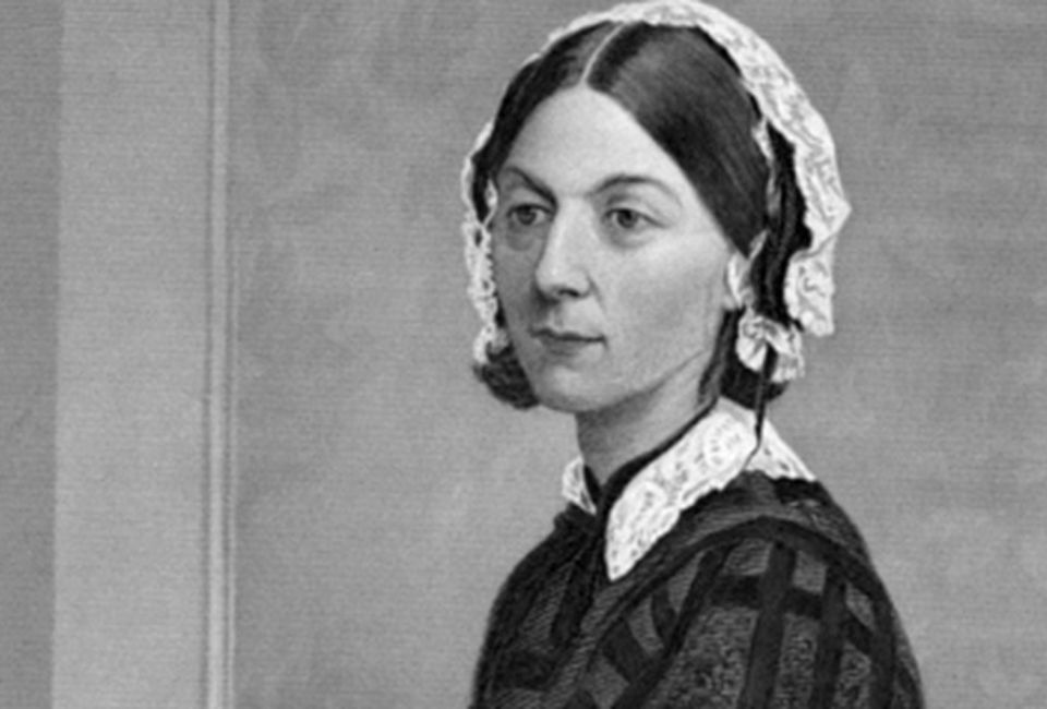 Florence Nightingale, realitats que es connecten