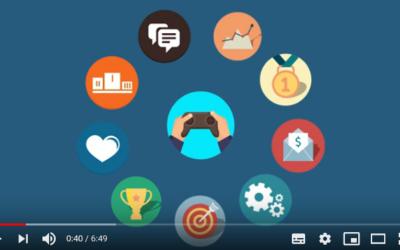 Gamificación: ¿Qué es y cómo se utiliza? Microxerrada online