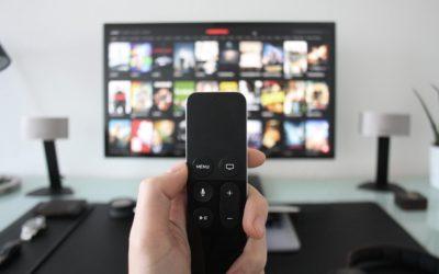 La televisió, còmplice de la violència de gènere