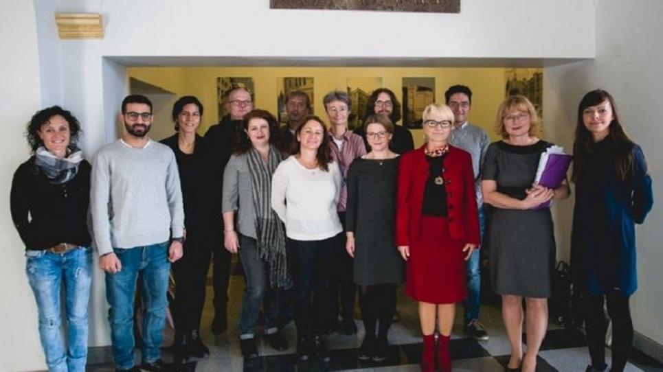 La Facultat d'Educació, Traducció i Ciències Humanes de la UVic-UCC participa en un projecte europeu Erasmus+ sobre inclusió en l'àmbit de l'ensenyament lingüístic