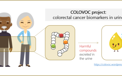 Reliable and specific urinary biomarkers for colorectal cancer