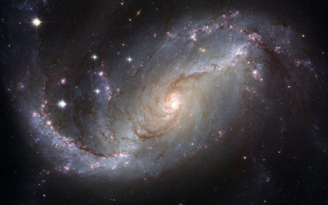 Construeix l'Univers peça a peça
