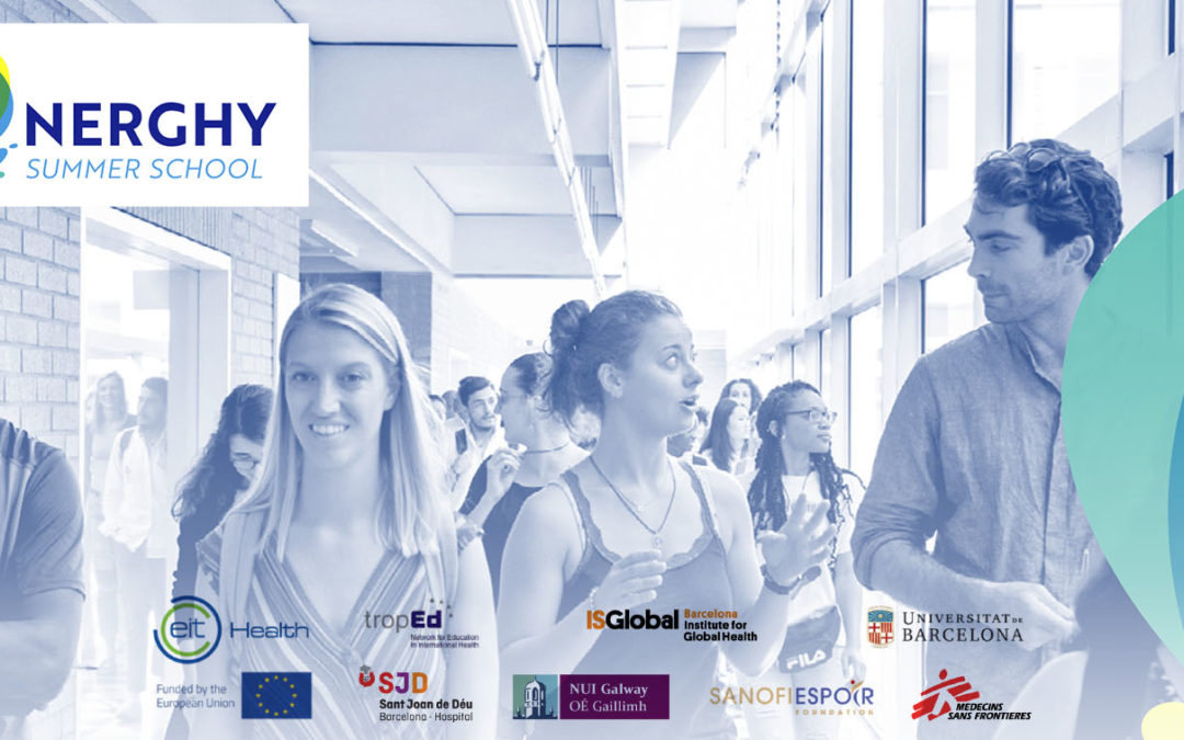 ENERGHY Energizing Global Health Innovation and Entrepreneurship Summer School: innovation as a social change mechanism for global health equity