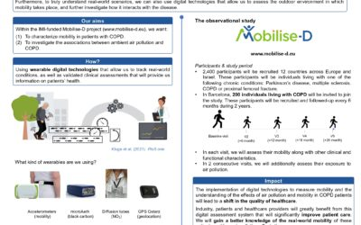 Mobilise-D: Connecting digital mobility assessment to clinical outcomes for regulatory and clinical endorsement