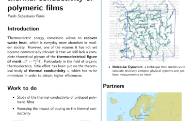 Hybrid and Organic Thermoelectric Systems