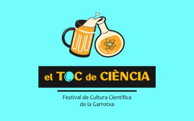 Un nou festival apropa la ciència als bars de la Garrotxa